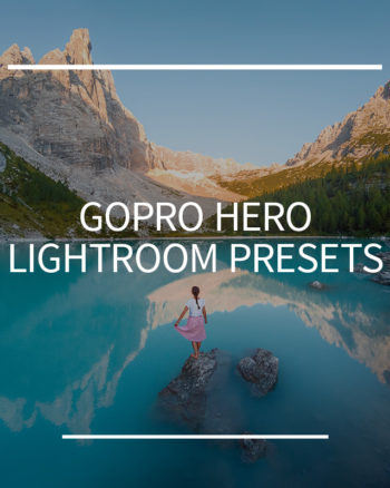 GOPRO HERO LIGHTROOM MOBILE